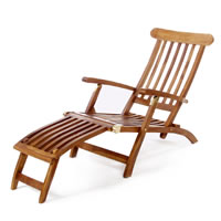 Teak Furniture Care - Outdoor Teak Furniture